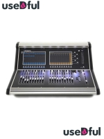 DiGiCo S21 Used, Second hand