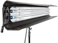 Kino Flo Lighting Systems Double Bank 0.60m Used, Second hand