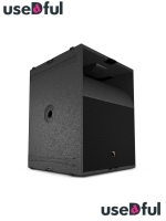 L-Acoustics KS21 ex demo, like new