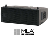 Martin Audio MLA Mini-MSX Sound Package Used, Second hand