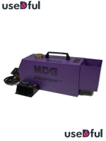 MDG Fog Generators Atmosphere Used, Second hand