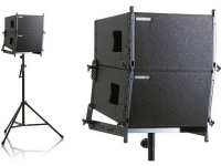 TW AUDiO VERA 10 Line Array Package Used, Second hand